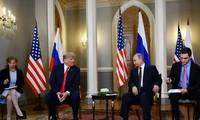 Сотрудничество между США и Россией поможет предотвратить военное противосостояние