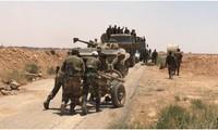 В Совфеде отреагировали на авиаудар коалиции в Сирии