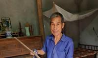 О ветеране войны Фунг Ван Куане, который сохраняет легендарную палку «Чыонгшон»