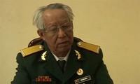 О ветеране войны Лам Ван Банге