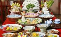 Народная и императорская кухня города Хюэ