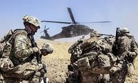 Главарь ИГ уничтожен при авиаударе в Афганистане