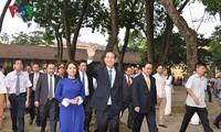 Во Вьетнаме официально начался новый 2018-2019 учебный год