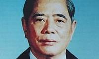 Генеральный секретарь ЦК КПВ Нгуен Ван Линь - архитектор дела обновления Вьетнама