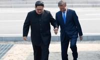 Лидеры КНДР и Республики Корея продолжили переговоры в Пхеньяне