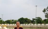 О ветеране войны Нгуен Ты Хунге - лучшем жителе столицы 2018 года