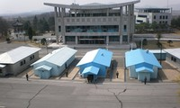 Две Кореи начали министерскую встречу на уровне министров по итогам саммита