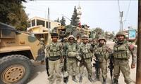 РФ и Турция выполняют меморандум по созданию демилитаризованной зоны в Идлибе в Сирии