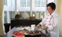 О шеф-поваре Фам Тхи Ань Тует – лучшей жительнице города Ханоя 2018 года