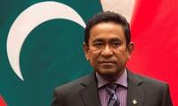 Бывшего президента Мальдив арестовали по делу об отмывании денег