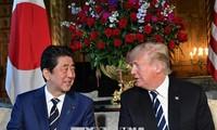 США и Япония пообещали взаимодействовать в преддверии 2-го саммита США-КНДР