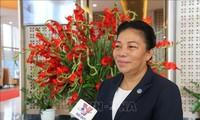 Отношения между Лаосом и Вьетнамом являются символом великой дружбы, особой солидарности и всестороннего сотрудничества