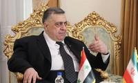 Сирия вновь принимает участие в конференции АМПС