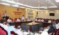 Провинция Ханам принимает активное участие в организации Дня Весак 2019 г.