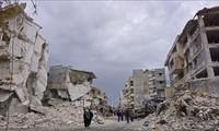 Сирия придает важное значение национальному суверенитету в прекращении конфликта в стране