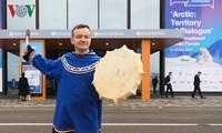 В Санкт-Петербурге открылся V Международный арктический форум