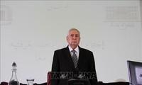 Выборы президента в Алжире назначены на 4 июля