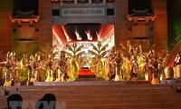 Около 3 млн туристов посетило Мемориальный комплекс королей Хунгов в Хошмине