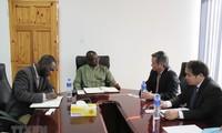 Вьетнам и Гамбия активизируют торгово-экономическое сотрудничество