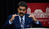Николас Мадуро: госпереворот не может привести к миру