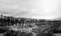 65-я годовщина дня Победы в битве под Дьенбьенфу