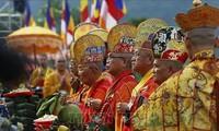 Международные СМИ осветили Великий буддийский праздник ООН – Весак 2019