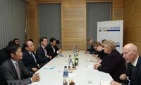 Активизация многостороннего сотрудничества между Вьетнамом и Норвегией