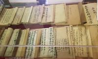 О Лай Фу Тхате - последним мастере по изготовлению самодельной бумаги «шак-фонг»