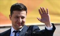 Зеленский заявил о готовности к переговорам с Россией и по вопросу членства в ЕС и НАТО