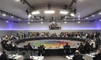 В Японии стартовала встреча министров финансов и глав центральных банков стран «Большой двадцатки»