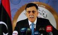 Глава ПНС Ливии предложил провести парламентские и президентские выборы
