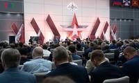 В России открылся 5-й международный военно-технический форум «Армия-2019»