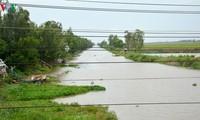О Шау Зане, который внес вклад в строительство системы водных каналов в четырехугольнике Лонгсуен