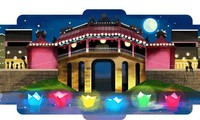 Vietnam's Hoi An honored on Google homepage