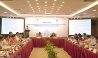 В Дананге прошел семинар по вопросам совершенствования закона о защите диких животных