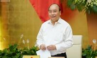 В Ханое прошло очередное июльское заседание вьетнамского правительства