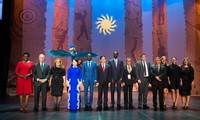 베트남 보건부, 담배통제 국제상 수상