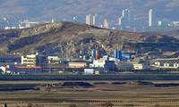 한국, 기업 개성 공단 방문 불허