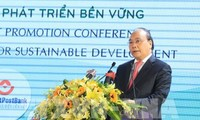 Nguyen Xuan Phuc 국무총리 : 빈롱 (Vinh Long) 6자 모형  농업 연결망 구축 필요