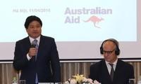 호주, 베트남 농업 개발 계속 지원
