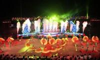2018 하롱-꽝닌 국가관광의 해 개막식 4월28일에 열려