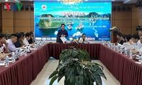 2018 국가관광의 해: Quang Ninh성, 인상적인 거리축제 준비