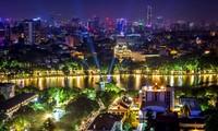 베트남, 아세안 스마트 시티 네트워크 속에 3 도시가 있어