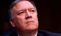 베트남, 미 새 국무장관에게  축전