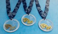 베트남 체조 선수단, 2018세계 예술 챌린지 컵 (World Challenge Cup ART)에서 2 개의 금메달 수상