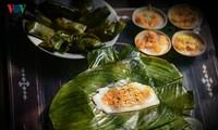 베트남 후에 고도의 특색 있는 음식