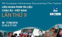 제9차 유럽 – 베트남 다큐멘터리 축제 개막