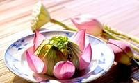 연꽃 축제 - 후에시 관광 진흥