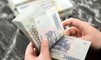 내년 최저임금 인상률은 8 %