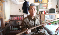 베트남 전쟁의 전설적 상징, 쯔엉선 지팡이